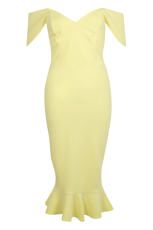 Make Mine A Midi: 7 Midi Dresses To Shout About