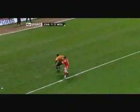 MITRE GOAL OF THE YEAR 2016 & PAST WINNERS