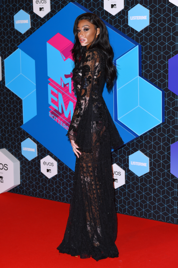 Our Fave Looks From The EMAs