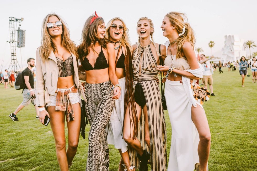 The Bucket List Festivals We All Wanna Go To