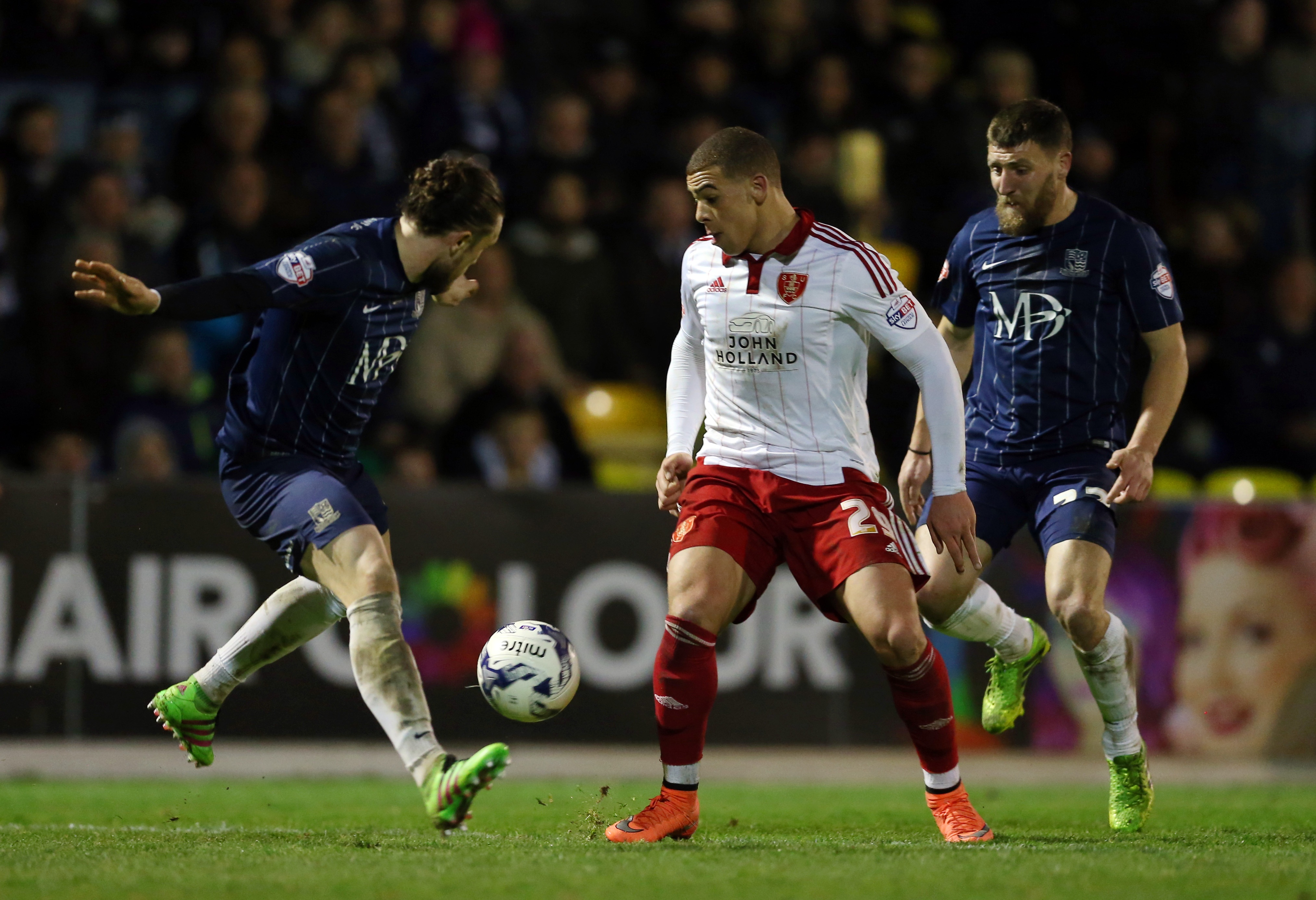 The EFL SkyBet Championship: Keeping up with the transfers