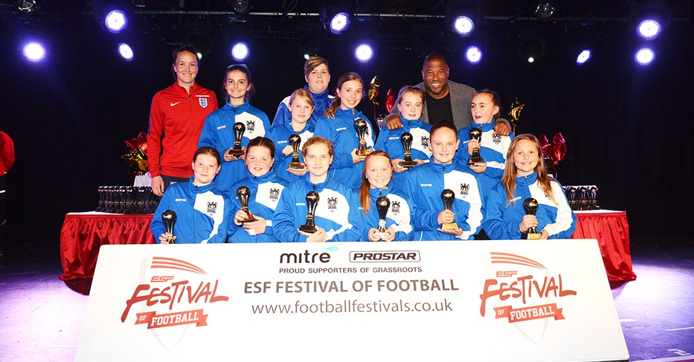 The Ultimate Youth Football Tour