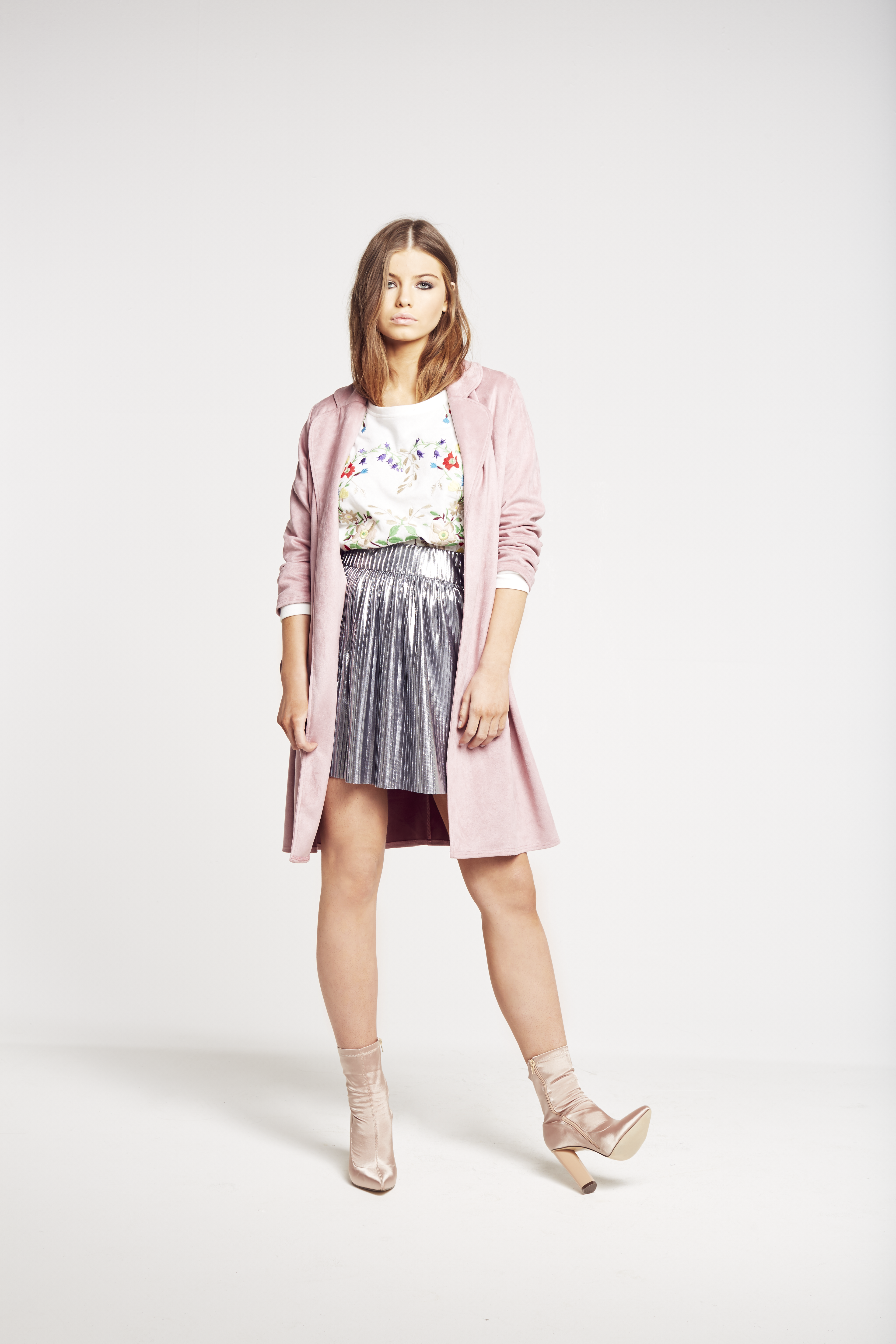 Think Pink: The Colour Pop Shade You Should Be Rockin'
