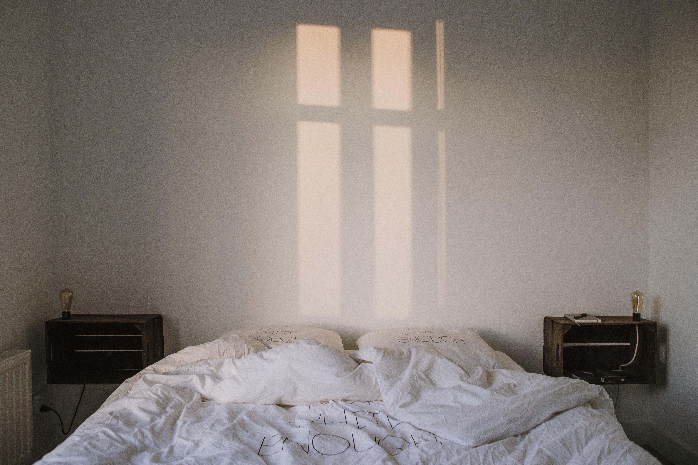 Ways To Make Your Bedroom Zen AF