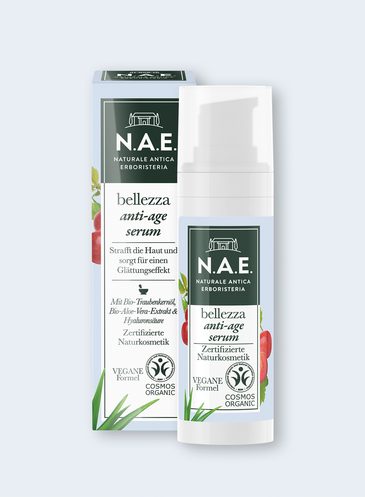 bellezza anti-age serum, 30ml