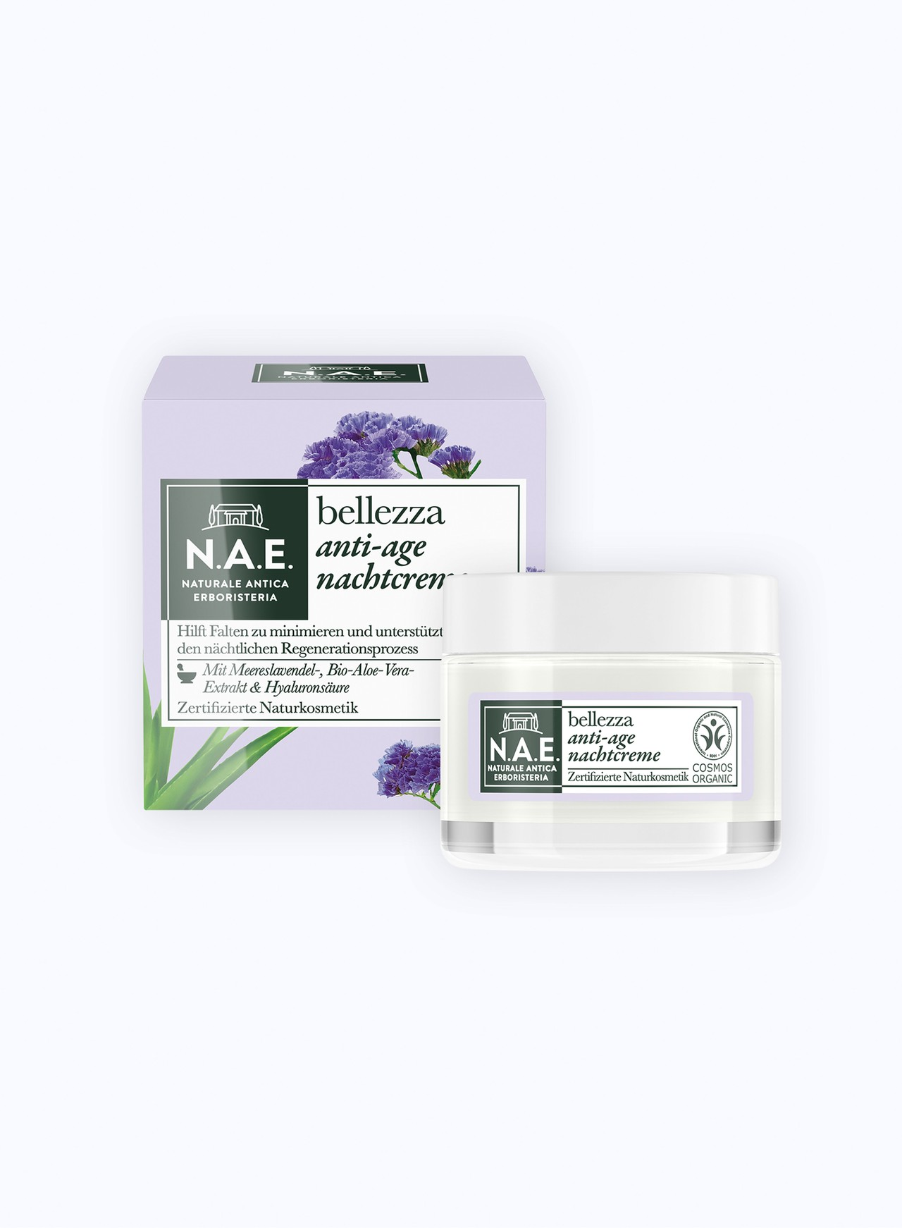 anti-age nachtcreme | anti-age night cream