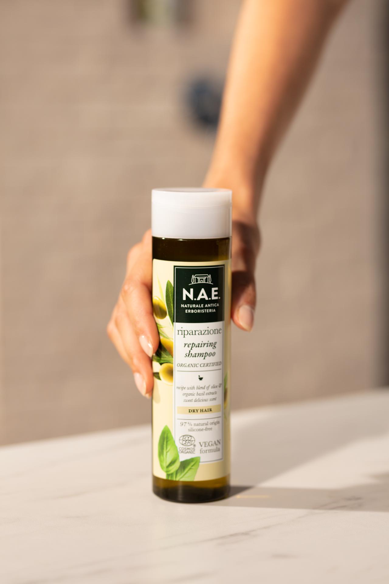 Refreshing Deodorant, 50ml