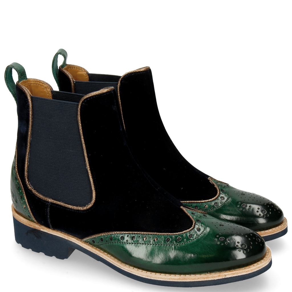 Chelsea boots Amelie 42 Melvin & Hamilton