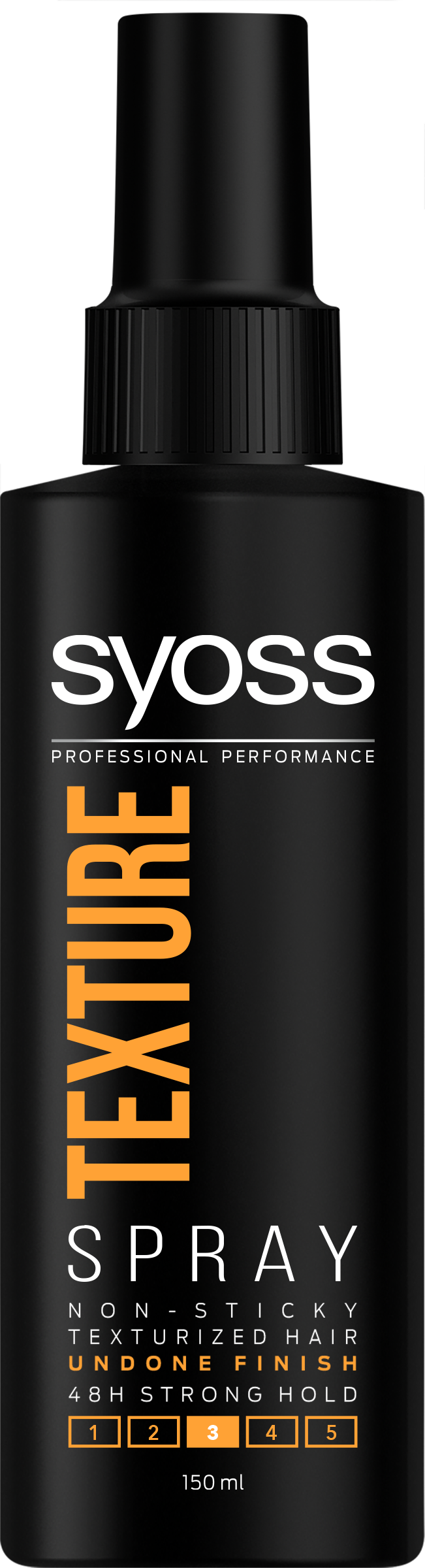 Syoss Texture Spray Setting