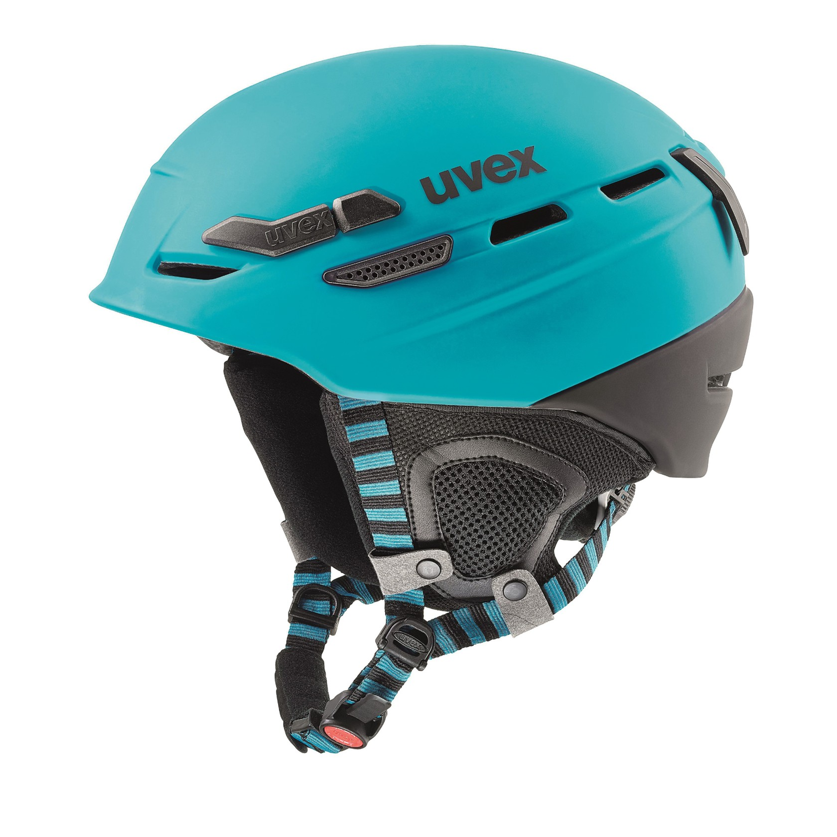 Uvex p.8000 tour - casco
