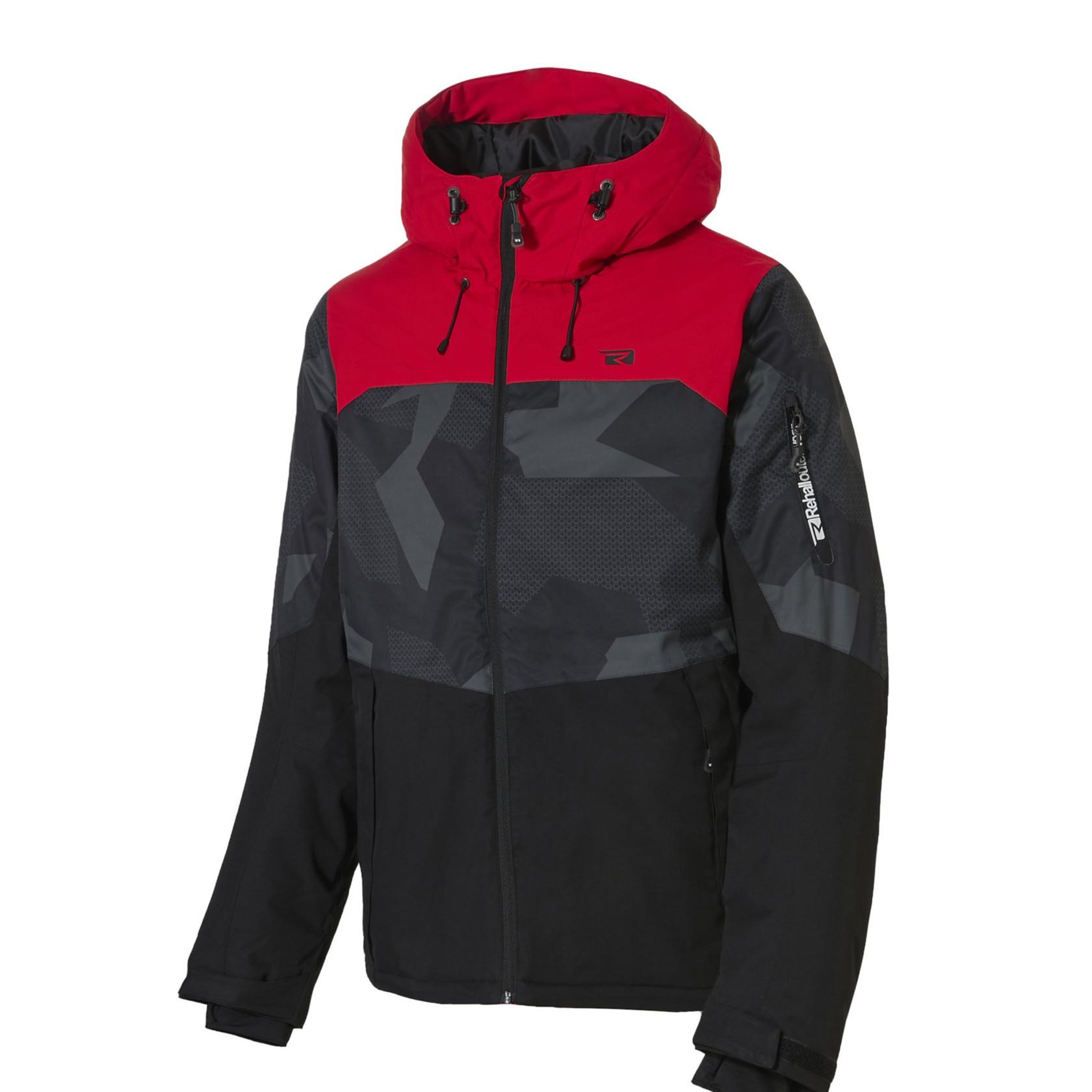 Rehall Jaxon - giacca snowboard - bambino