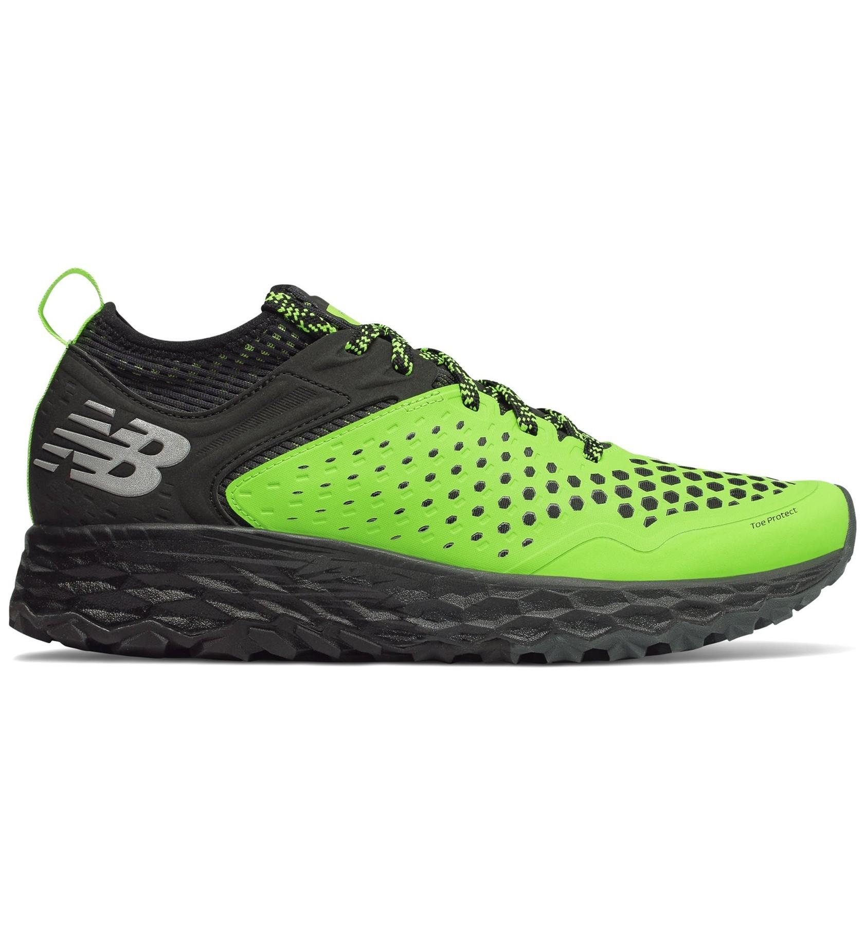 New Balance Fresh Foam Hierro v4 - scarpe trail running - uomo