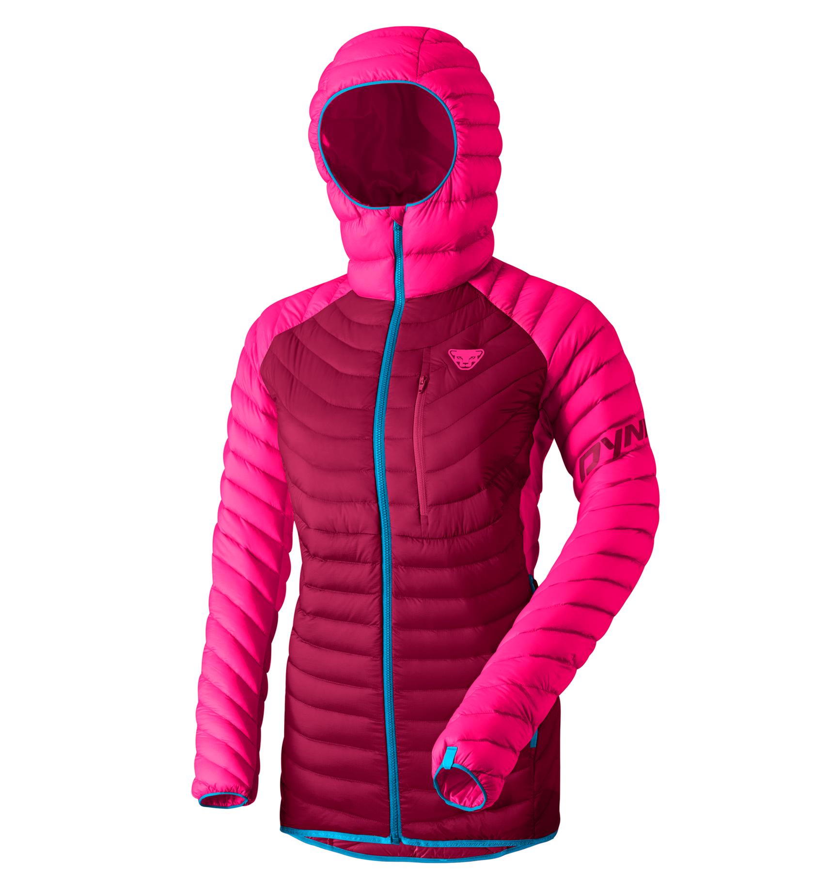 Dynafit Radical - Daunenjacke mit Kapuze Skitouring - Damen
