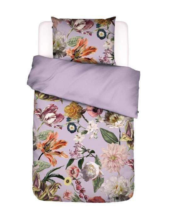 ESSENZA Filou Duvet cover Lilac