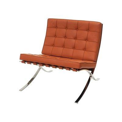 Bauhaus 49 Sessel Barcelona Von Ludwig Mies Van Der Rohe Minimum