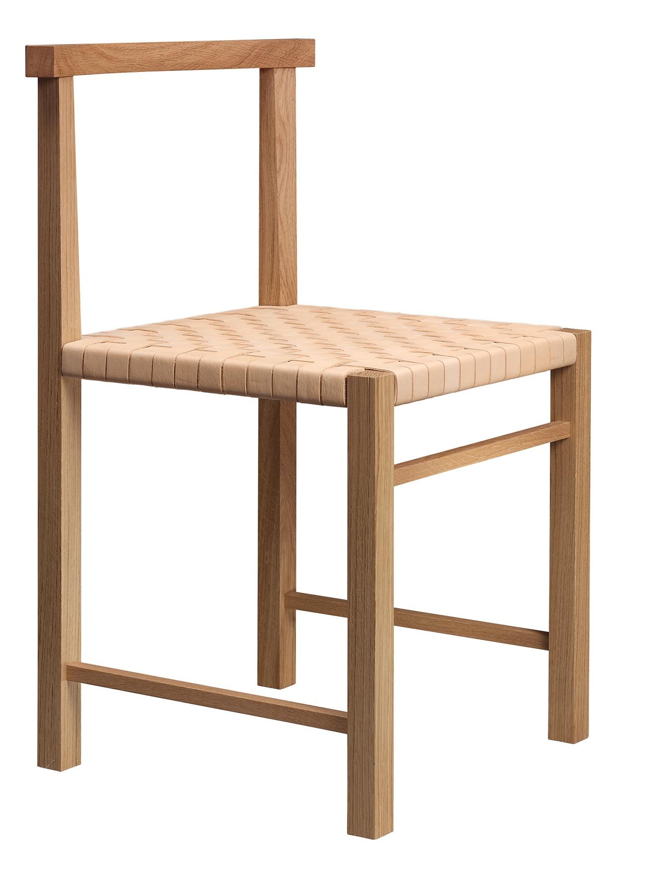 bauhaus 9 der stuhl karnak von ferdinand kramer minimum. Black Bedroom Furniture Sets. Home Design Ideas