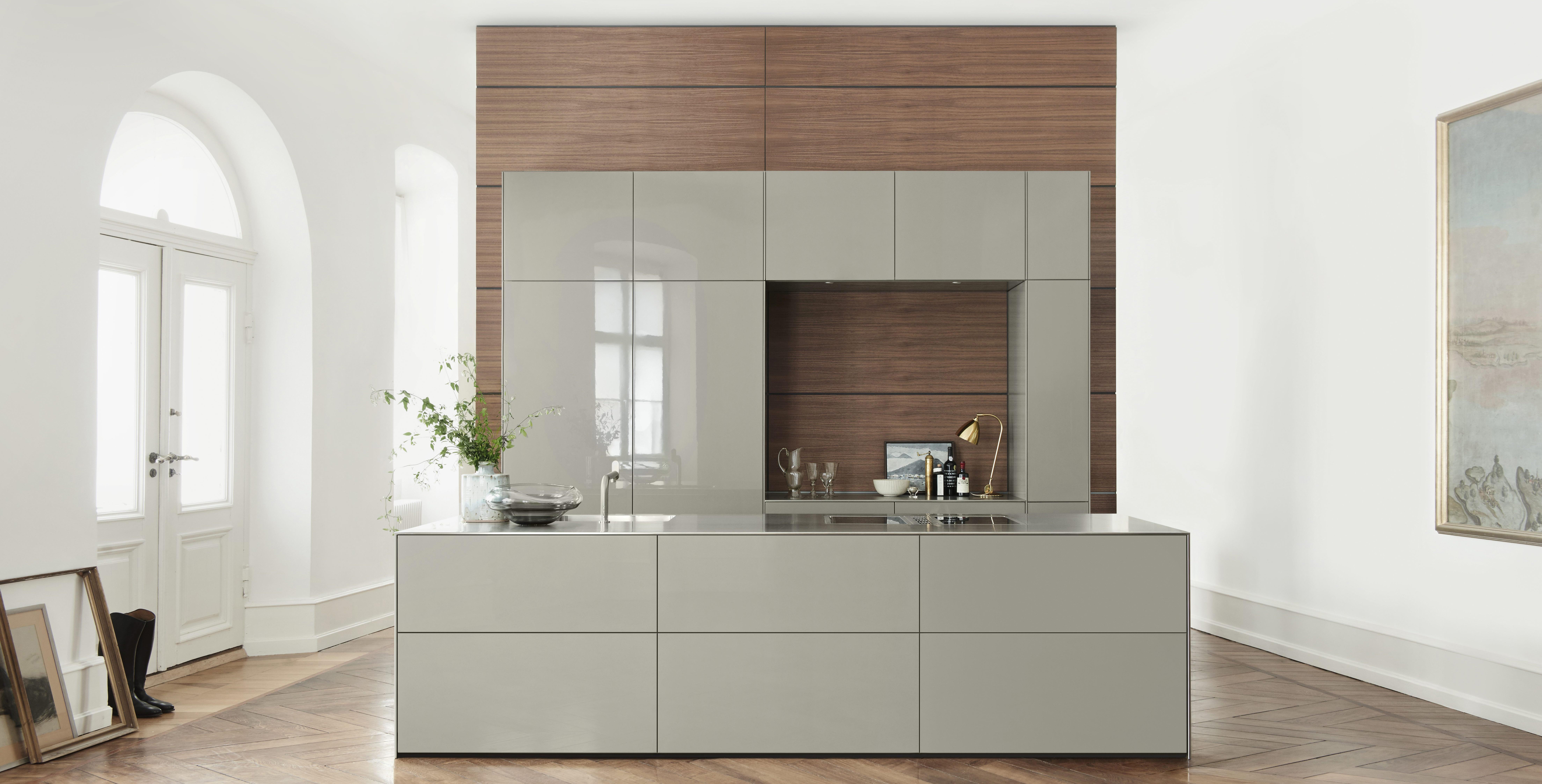 bulthaup kitchens minimum