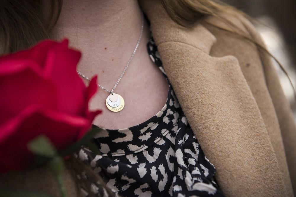 4f9beeb6981 Saint-Valentin   les plus beaux bijoux pour lui dire