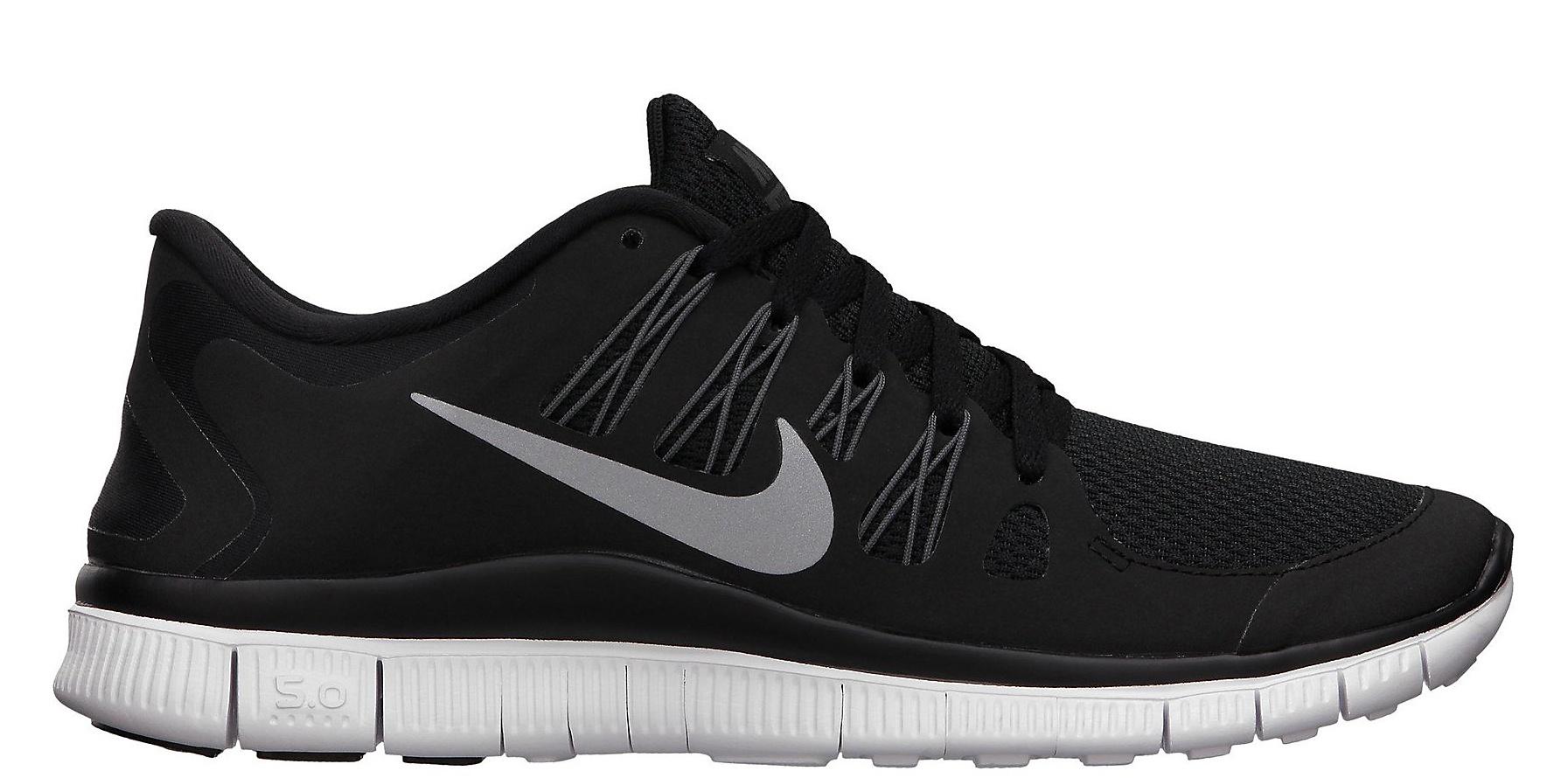 Nike free 5.0 fitness barfuss running Sport Schuhe