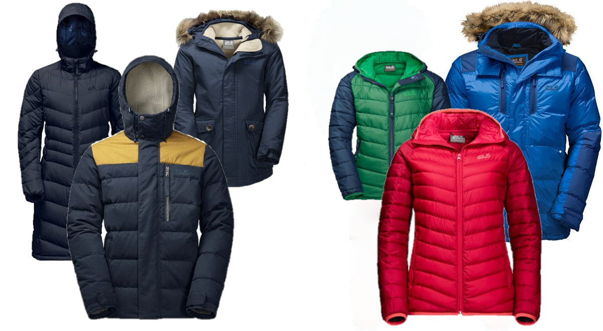 How to choose a down jacket: winter trends 2017 77