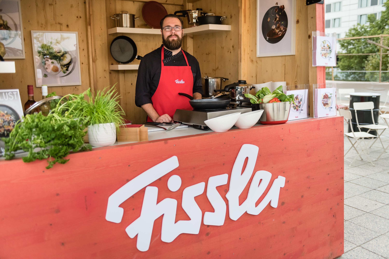 Outdoor Küche Neugebauer : Gulasch u neuinterpretation aus der sterneküche fissler