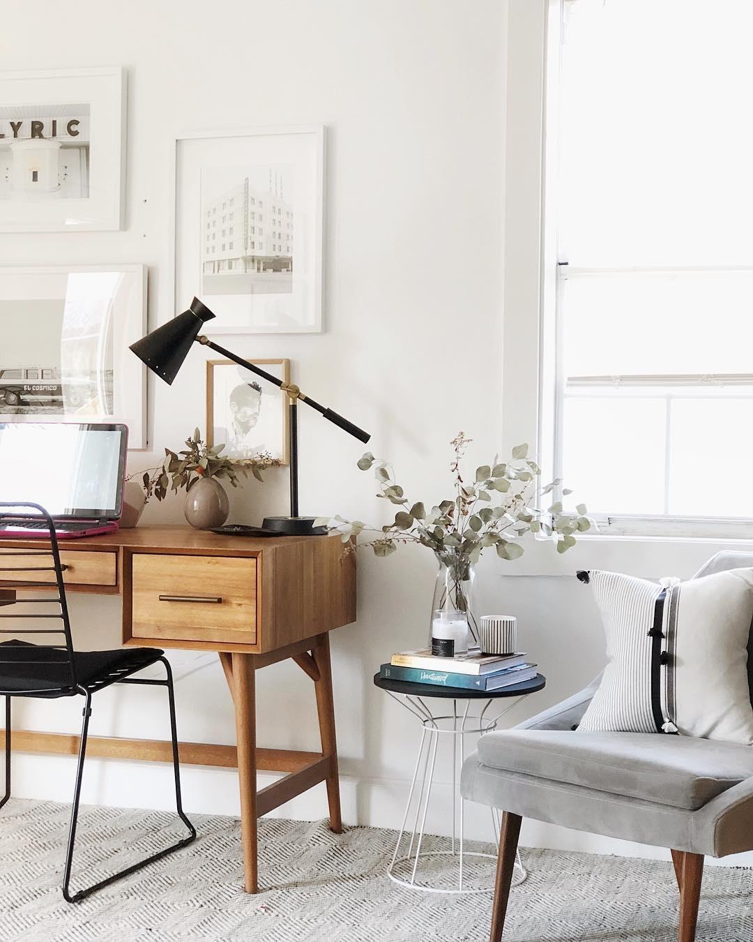 effektiv arbeiten im homeoffice so geht s. Black Bedroom Furniture Sets. Home Design Ideas
