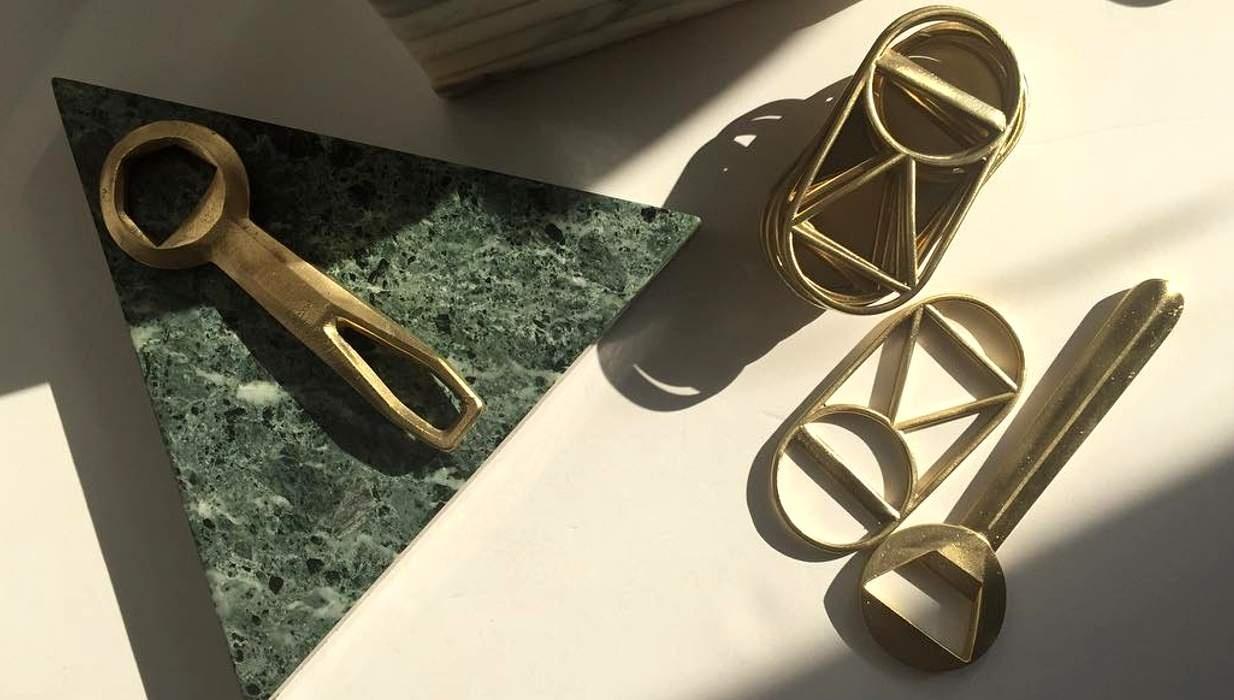 minimalistische objekte f r die k che minimum. Black Bedroom Furniture Sets. Home Design Ideas