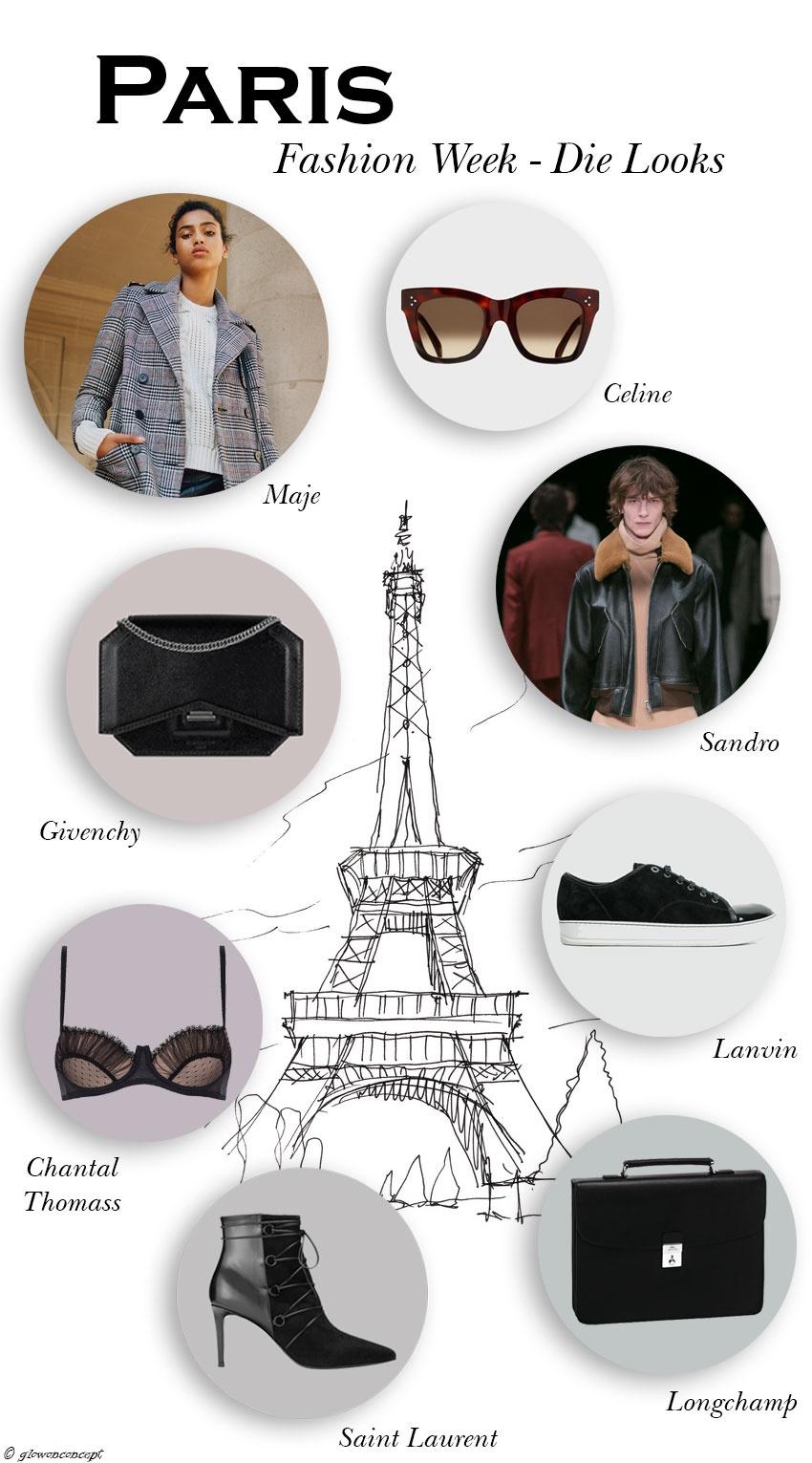 paris fashion week die trendmarken aus der modemetropole. Black Bedroom Furniture Sets. Home Design Ideas