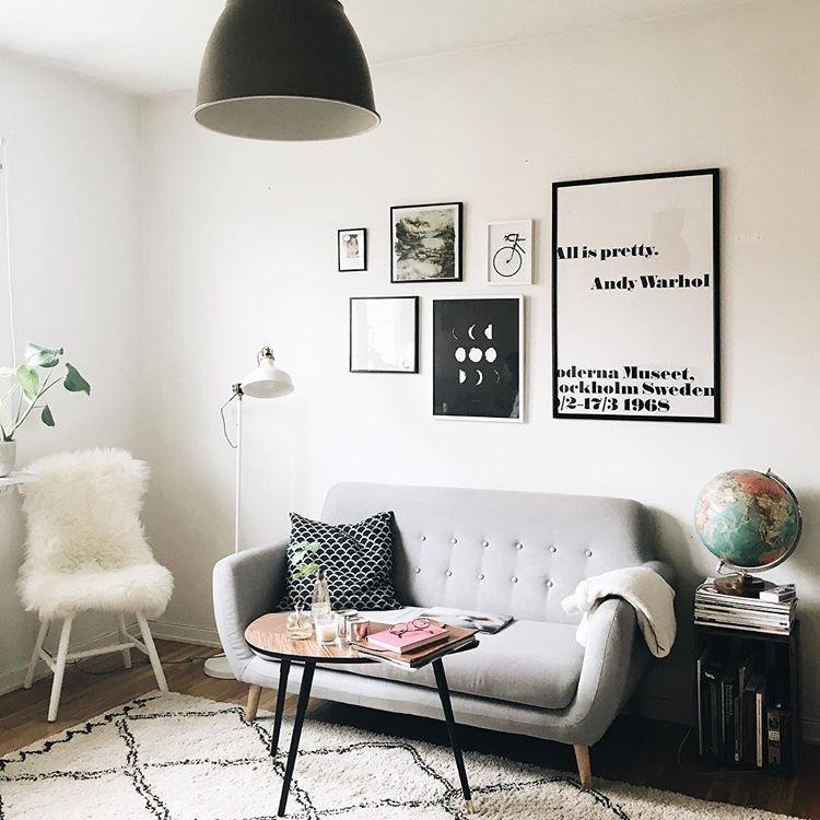 5 tipps f r stilvolles wohnen. Black Bedroom Furniture Sets. Home Design Ideas