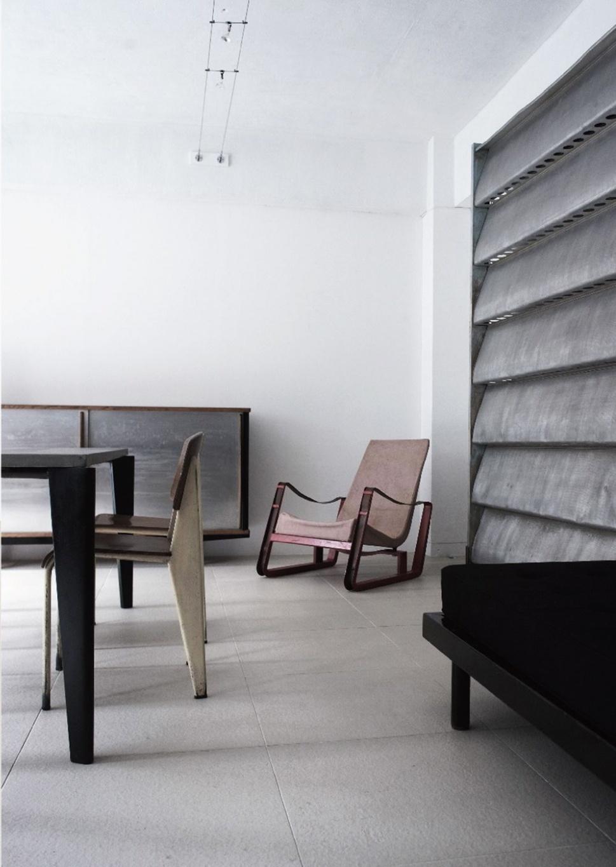 Sessel cit von vitra minimum for Vitra design sessel