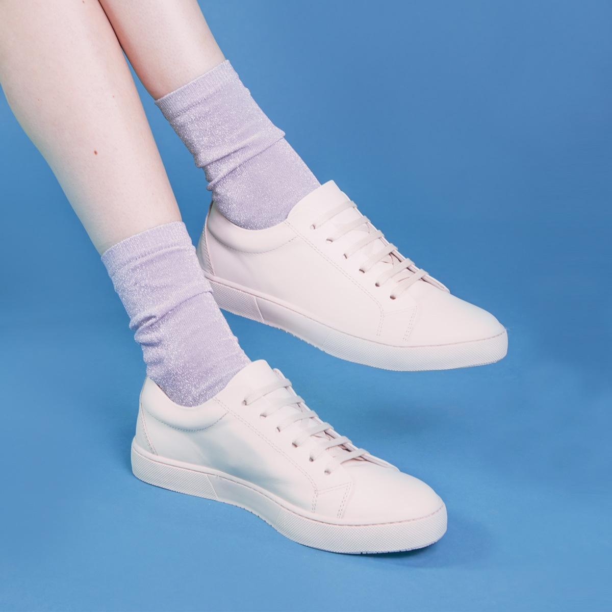 online retailer 89eae ee77e Sneaker in Pastellfarben