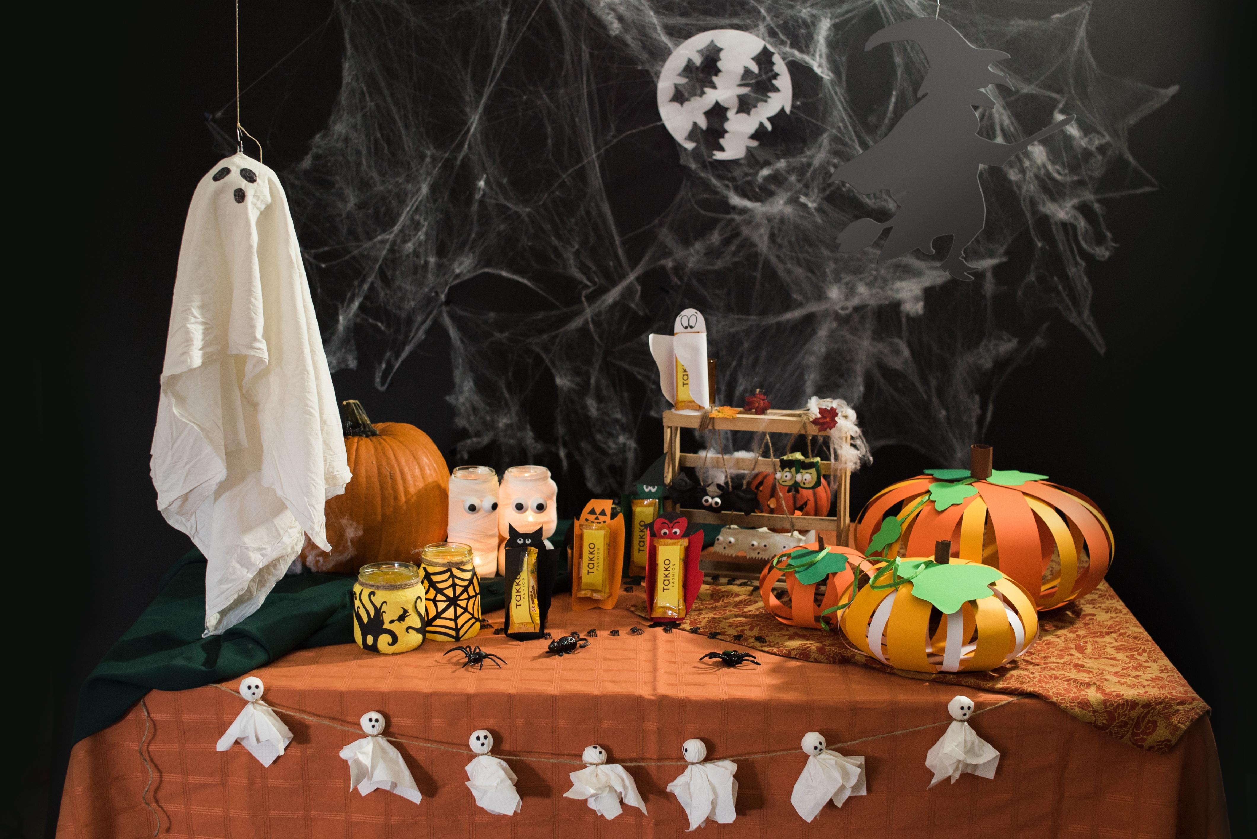 8 Einfache Und Einfallsreiche Deko Tipps F R Halloween