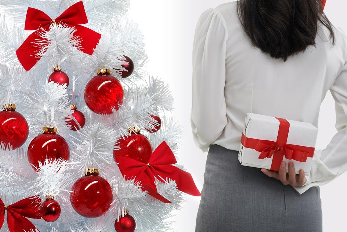 Dresscode Weihnachtsfeier