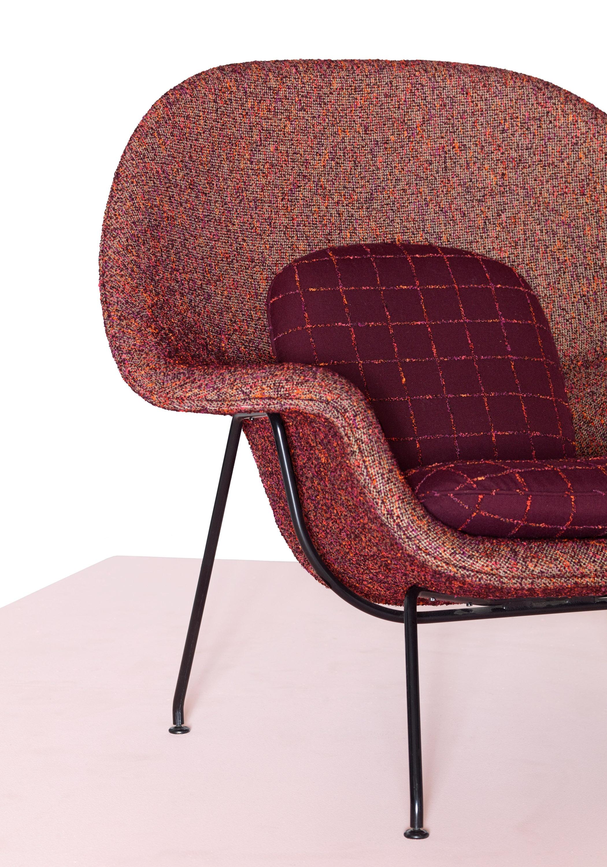 knoll international textiles minimum. Black Bedroom Furniture Sets. Home Design Ideas
