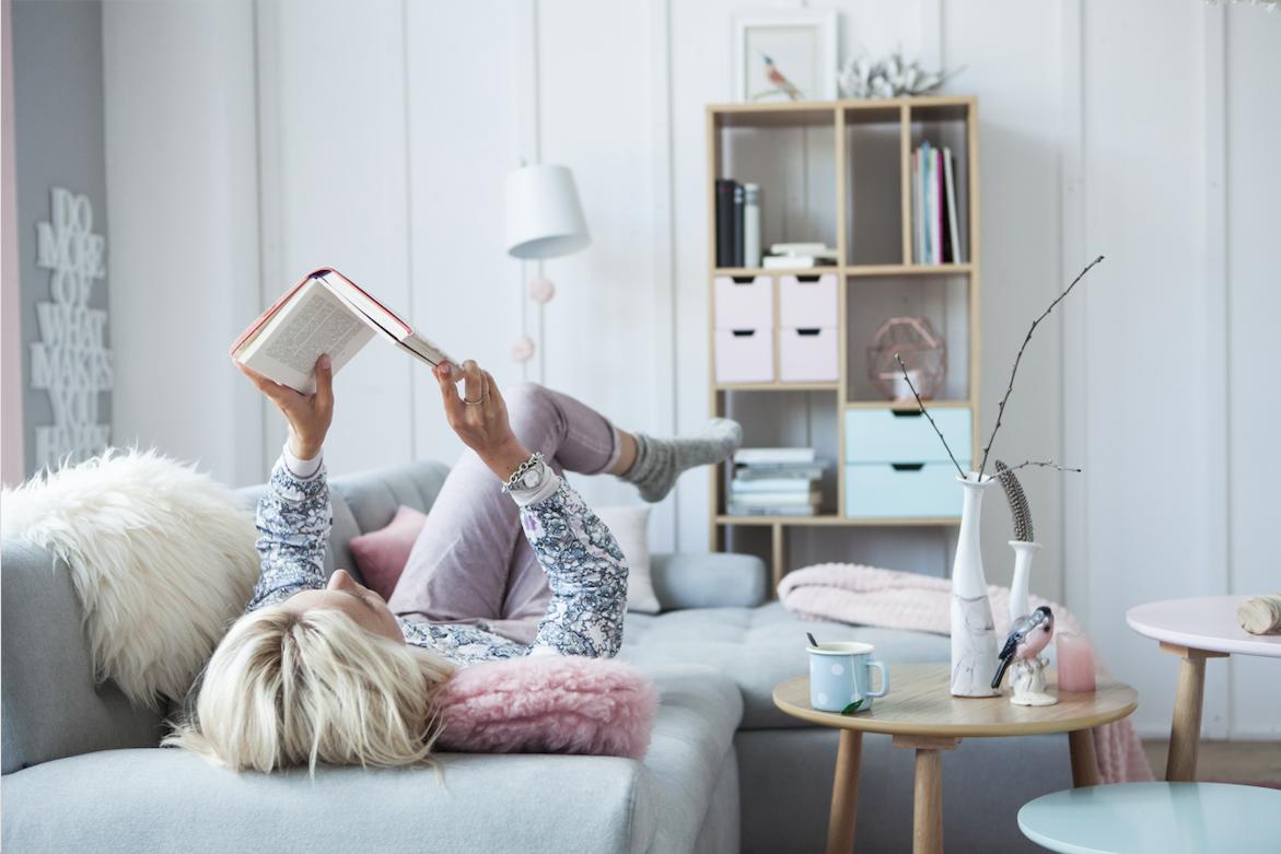 Scandi Design: Wohnen wie in Skandinavien