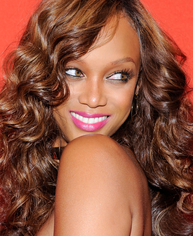 Tyra Banks Modeling: Tyra Banks's Modeling Tips