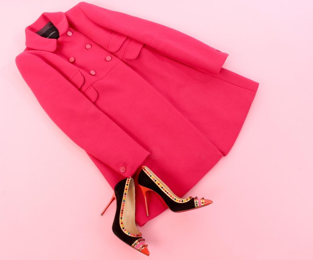 Jacken & Mäntel | Bekleidung | Damen | Vite EnVogue Luxus