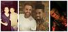 1. The Corrie Boys 2. Geordie Shores Aaaron Chalmers with Jsky 3. Jordan Davies