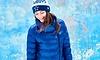 Зимняя одежда для спорта