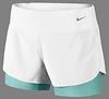 2in1 Nike Laufshort