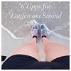 6 Tipps strandlauf