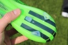 Adidas Adizero F50 Green Stollen