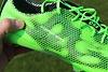 Adidas Adizero F50 Green Upper