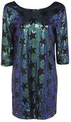 Adina Dress >