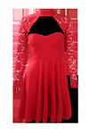 Afua Dress  >