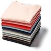 Alle Cashmere-Basics von LUDWIG BECK MUNICH sind in zehn Farbvarianten und fünf unterschiedlichen Schnittformen erhältlich. Preis: 89,95 € bis 149,95 €