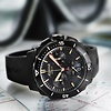 Alpina Seastrong Diver 300 Chrono Big Date