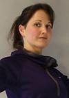 Anabell ist Lauftrainerin beim wöchentlich stattfindenden engelhorn sports Lauftreff.