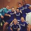 Andre Schürrle auf Instagram