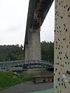 area47 climbing area